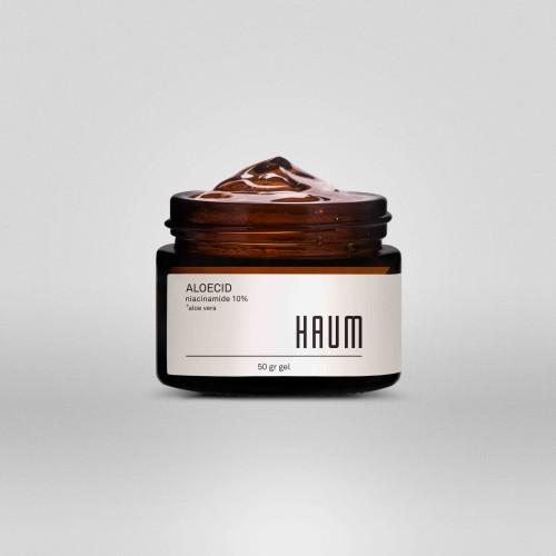 Foto Produk HAUM ALOECID Niacinamide 10% 50 gr x 1 dari HAUM Skincare