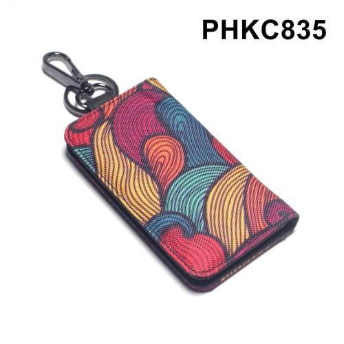 Foto Produk dompet stnk motor mobil gantungan kunci STNK - kain - PHKC835 dari philo