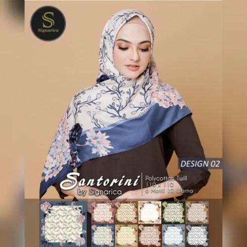 Foto Produk Hijab Sartorini DS-2 Polycotton twill dari MoonShop84