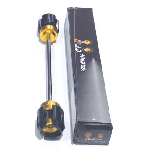 Foto Produk JALU AS RODA DPN+AS N-MAX GOLD dari Asian-Accessory.Com