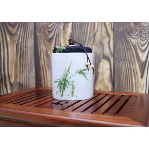 Foto Produk BAMBOO TEA CAN 120G dari Blue Hut