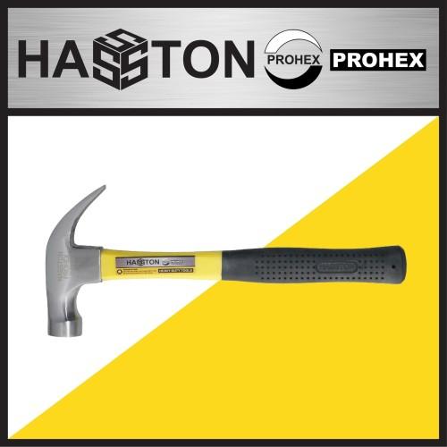 Foto Produk HASSTON PROHEX Hammer KK 0.5kg Fiber Asli (1509-004) dari Hasston Prohex