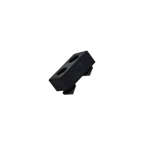 Foto Produk Karet (Rubber Seat Sett) - CBR 150R K45G K45N 77205KPPT00 dari Honda Cengkareng