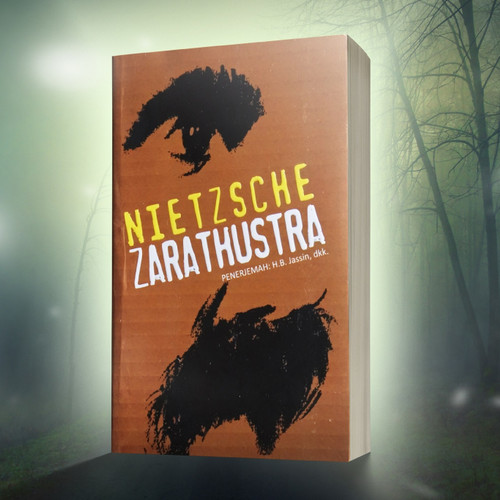 Foto Produk Zarathustra (Ori) -Nietzsche- dari Buku Sosial