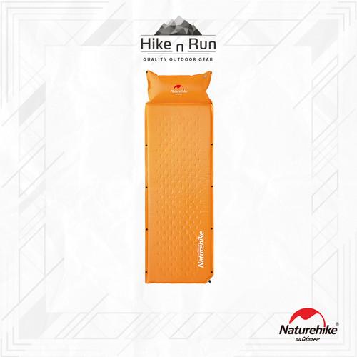 Foto Produk Matras Naturehike Self Inflate Ultralight NH15Q002-D - Orange dari Hike n Run