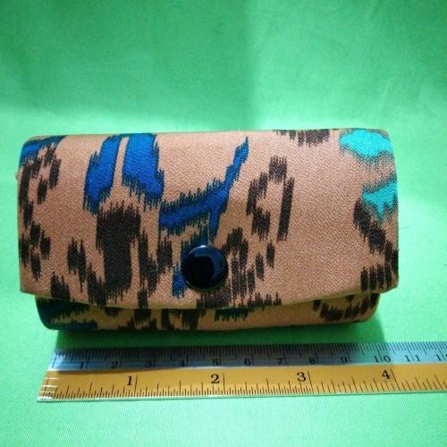 Foto Produk Dompet motif tenun dari SOUJI