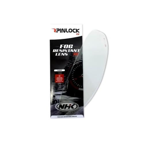 Foto Produk PINLOCK 70 NHK OF CLEAR dari Global helmet