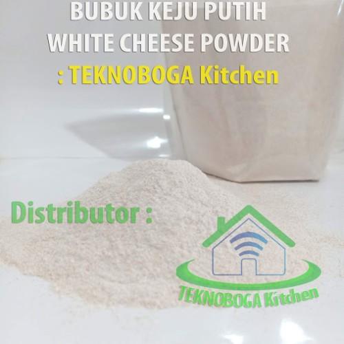 Foto Produk WHITE CHEESE POWDER KILOAN MURAH IMPORT dari CV. TEKNO BOGA MANDIRI