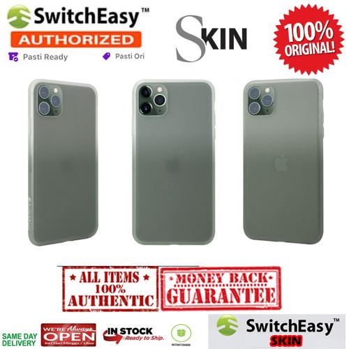 Foto Produk iPhone 11 / 11 Pro / 11 Pro Max Case Switcheasy SKIN - Grenade Green - iPhone 11ProMax dari Spigen Indonesia