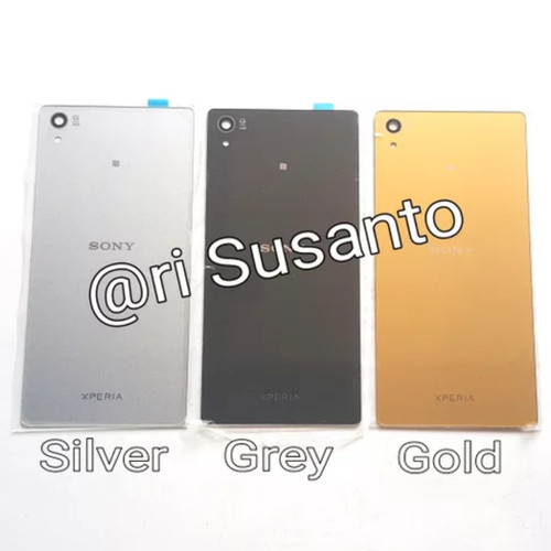 Foto Produk Backdoor / Backcase / Backcover / Tutup Baterai Sony Xperia Z5 Premium dari Ari Susanto Store