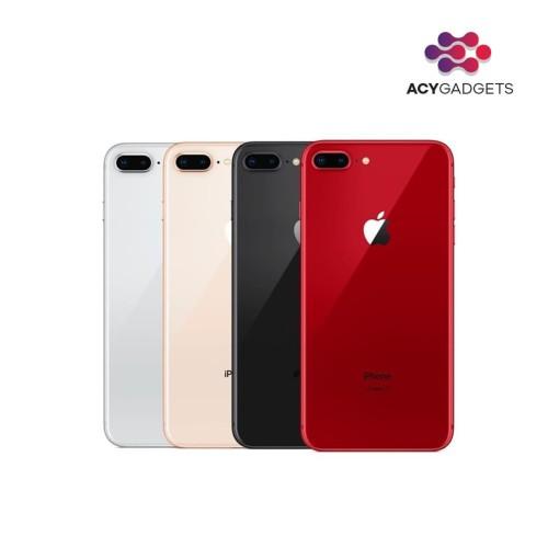 Foto Produk IPHONE 8 PLUS 256GB SEGEL NEW dari ACY Gadget Official