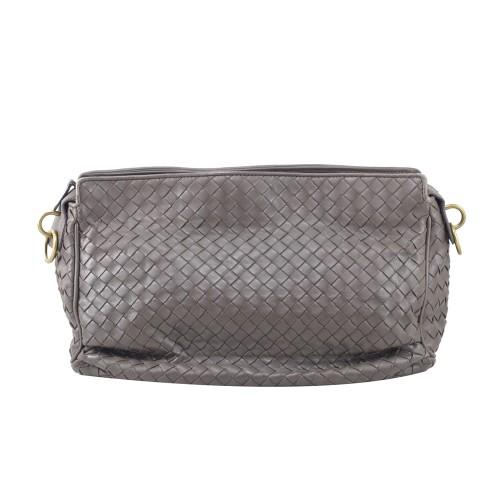 Foto Produk Bottega Veneta Sling Bag in Brown I9366C dari SECOND CHANCE