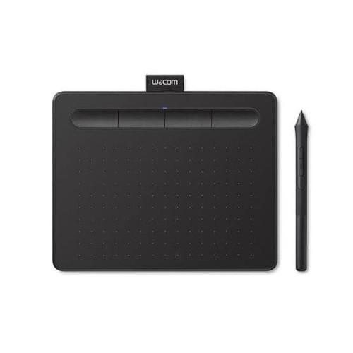 Foto Produk WACOM Intuos CTL4100 / CTL 4100 Drawing Tablet 4096 Pressure dari PojokITcom Pusat IT Comp