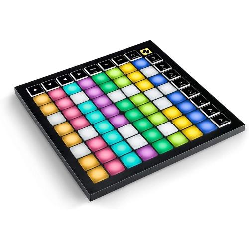 Foto Produk Novation Launchpad X Grid Controller for Ableton Live dari Bliaudio