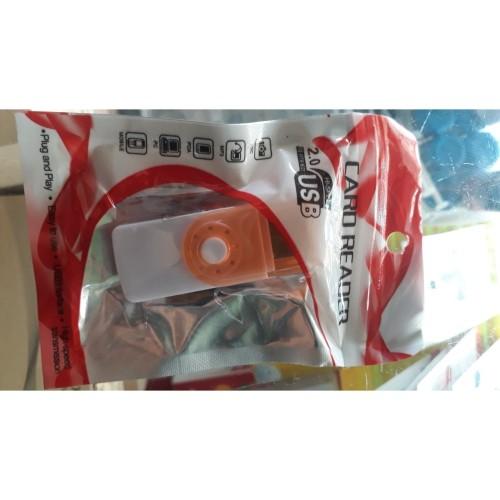 Foto Produk CARD READER 2.0 USB dari toko eyd com