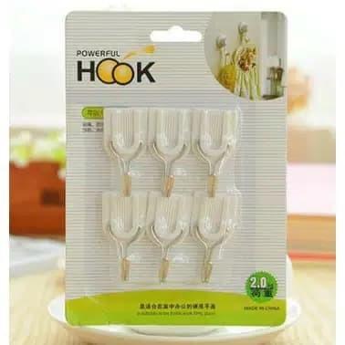 Foto Produk gantungan hook dari Universal_Food