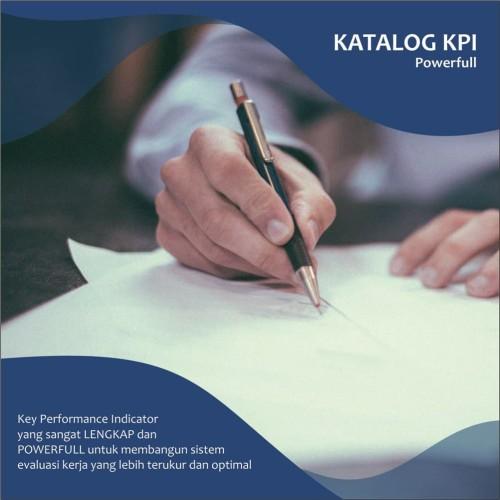 Foto Produk KATALOG KPI Powerfull dari alat_tes_psikologi