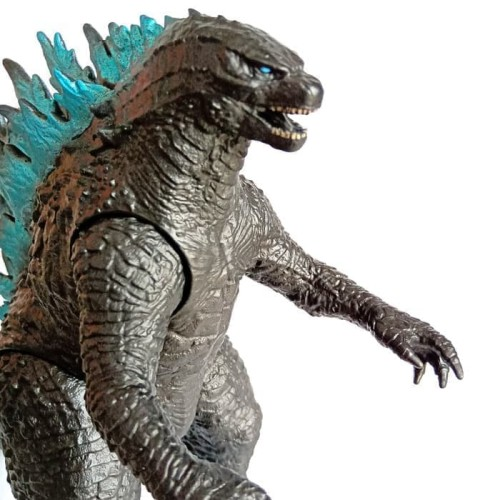 Foto Produk Mainan Movie Godzilla Vinyl 2019 Action Figure Tahan Banting dari CABE CABEAN5