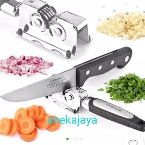 Foto Produk Asahan pisau SURMENE ( knife grinder ) dari anekajaya078