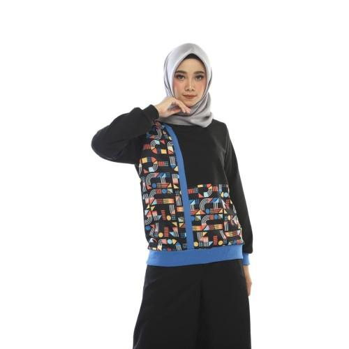 Foto Produk Sweatshirt Deenay Nema - S dari deenayofficialstore