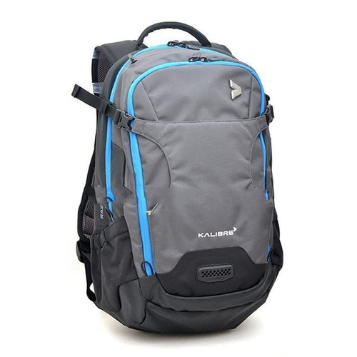 Foto Produk Tas Daypack Ransel Laptop Kalibre 911236 042 Razor 02 Original dari KalibreShop