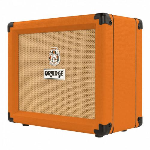 Foto Produk Ampli Gitar Orange Crush 20RT dari Melodia Musik Online
