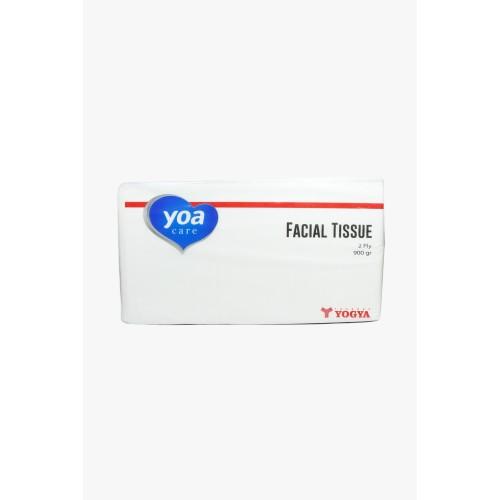 Foto Produk YOA FACIAL TISSUE 900GRAM dari Yogya Online Supermarket