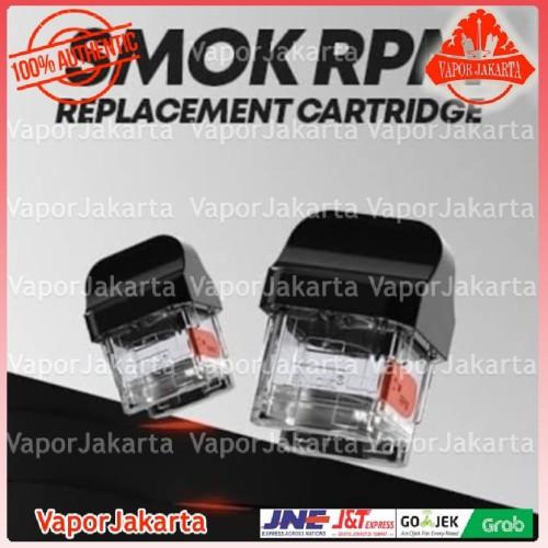 Foto Produk Cartridge SMOK RPM 40 Authentic dari VaporJakarta