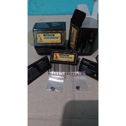 Foto Produk [Batu] Obat-Kuat Herbal Hajar-Jahanam PADAT / BATU Original 100% Alami dari RavinShop