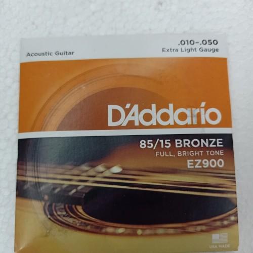 Foto Produk Senar acoustic original Daddario EZ900 dari New Sport Original