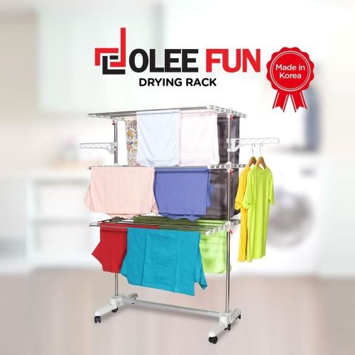 Foto Produk Doole Fun Drying Rack dari Rumah Belanja