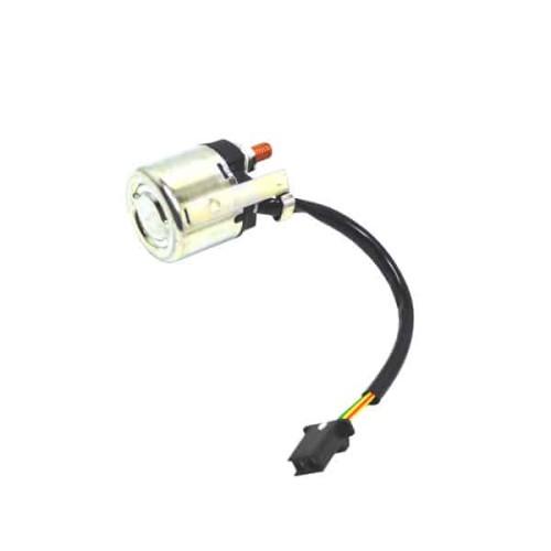 Foto Produk Switch Assy Start MA - MegaPro 2010 35850KYE901 dari Honda Cengkareng