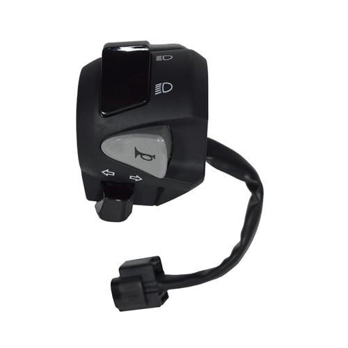 Foto Produk Switch Assy dim Horn Winker - New Vario 150 eSP K59J 35200K59A71 dari Honda Cengkareng