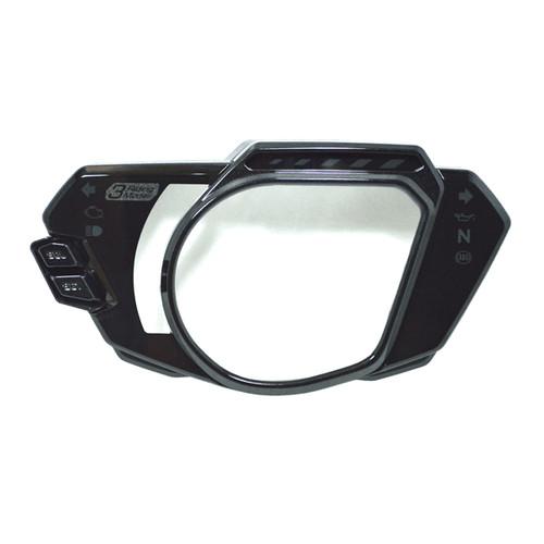 Foto Produk Case Assy Upper ABS - CBR 250RR K64 37610K64N12 dari Honda Cengkareng