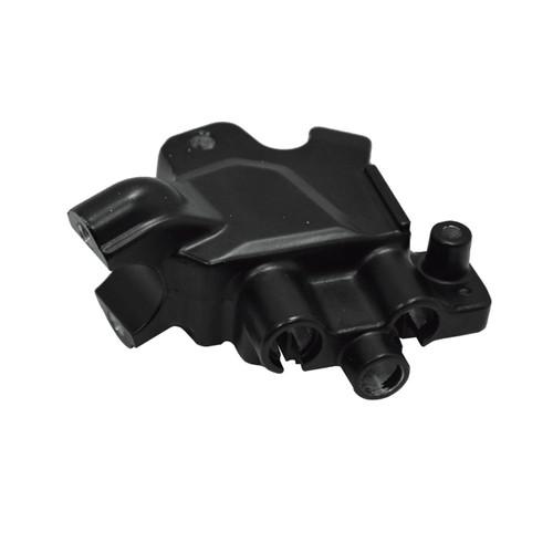 Foto Produk Bracket L Brake Lever - Vario 125 eSP K60R 53172K59A70 dari Honda Cengkareng