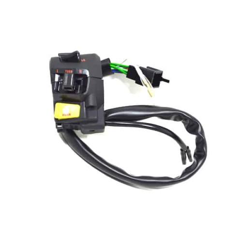 Foto Produk Switch Assy Winker - Mega Pro 35200KEH660 dari Honda Cengkareng