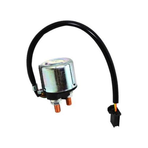 Foto Produk Switch Assy Start Magnetic - CB150R StreetFire Old K15 35850K15901 dari Honda Cengkareng