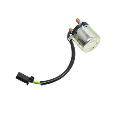 Foto Produk Switch Assy Starter Magnetic - CB150 StreetFire 35850K18901 dari Honda Cengkareng