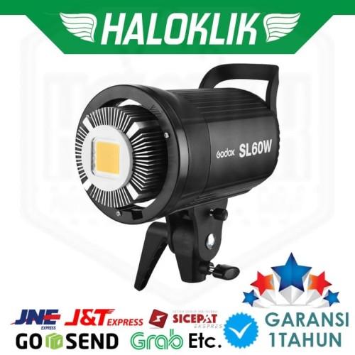 Foto Produk Godox SL-60W LED Video Light dari Haloklik
