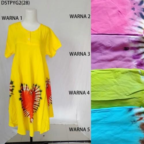 Foto Produk Grosir Daster Payung Baju Tidur Batik Pekalongan Kodian 2 dari Tshirt Kita