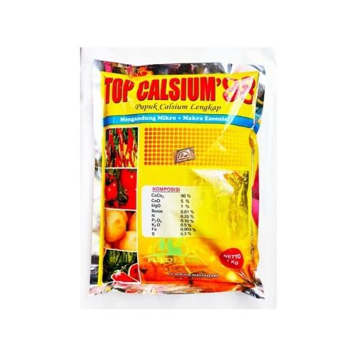 Foto Produk Pupuk Kalsium Lengkap TOP CALSIUM '98 dari Purotani.ID