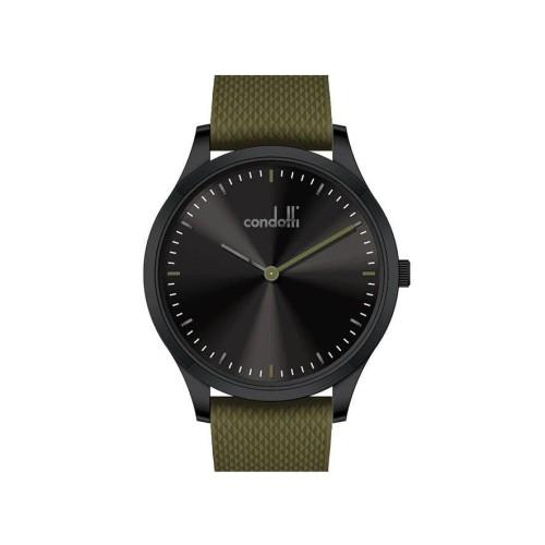 Foto Produk Jam tangan pria CONDOTTI SAVENA CN4128 B03 SI06 dari Condotti