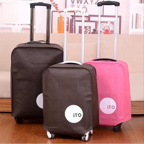 "Foto Produk Cover Koper ITO / Luggage Cover ITO, zise 20"" 24"" 28"" dari sumbawa shop"