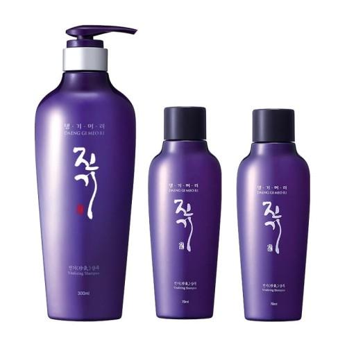 Foto Produk Daeng Gi Meo Ri - Vitalizing Shampoo Buy 1 get 2 dari Daeng Gi meo Ri Official