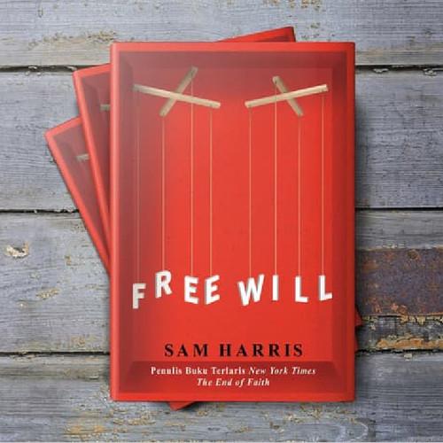 Foto Produk FREE WILL - Sam Harris - dari Buku Sosial