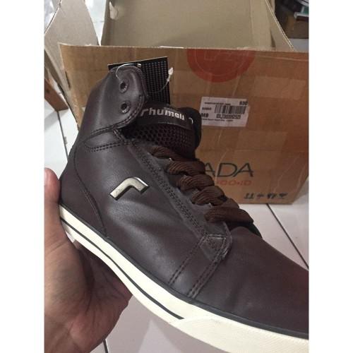 Foto Produk Sepatu Sneakers Casual Rhumell King High Ori dari Jogjes Store