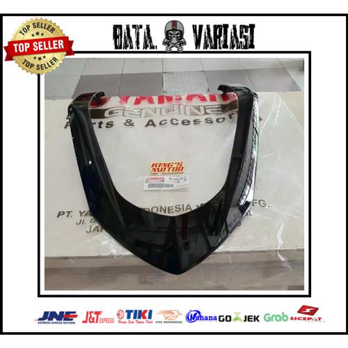 Foto Produk Cover Front/Dasi NMAX Orginal Yamaha Genuine Parts dari Bata Variasi