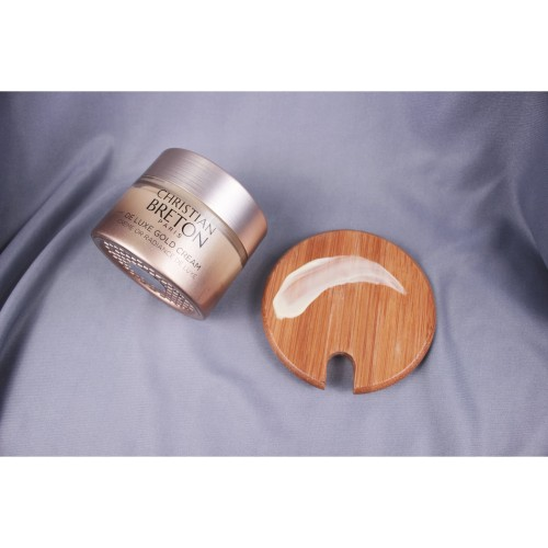 Foto Produk Christian Breton Paris - De Luxe Gold Cream (Pot 50 ml) dari ChristianBretonIndonesia