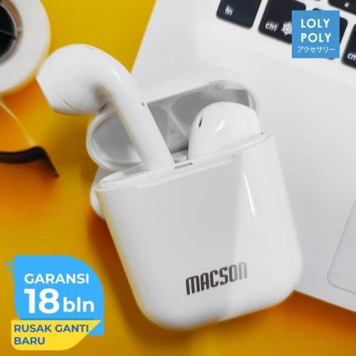 Foto Produk Lolypoly Airpod Bluetooth 173 dari lolypoly