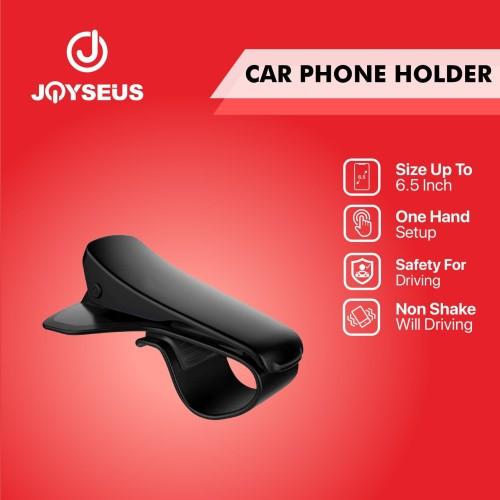 Foto Produk JOYSEUS GPS Holder HP Car Holder Car Holder Phone Holder - CH0001 dari Joyseus Official Store
